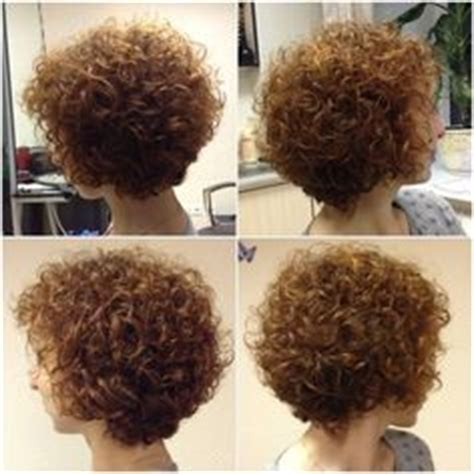 tight perms for short hair short tight perms short hairstyle 2013