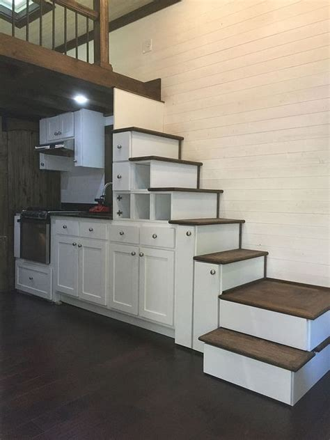 What Is The Average Cost Of Kitchen Cabinets tiny house stairs and beautiful homes on pinterest
