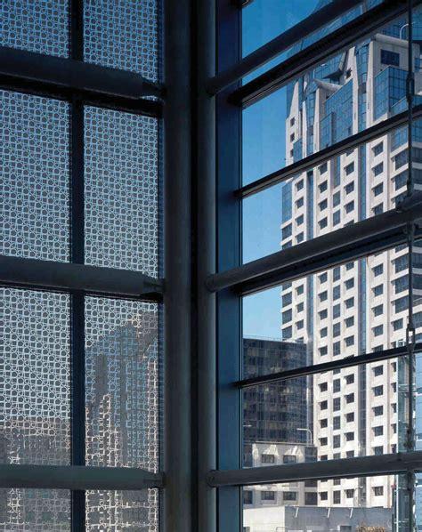 viraspan silk screened glass  viracon architect