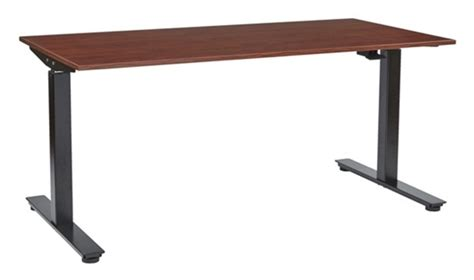 skarsta desk sit stand sit stand desk standing desk floor model 72x30 electric