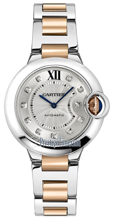 we902061 cartier ballon bleu 33mm