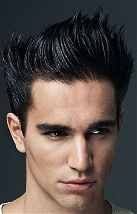 rock hair cuts for guys hairstyle for men rock on hair style for man