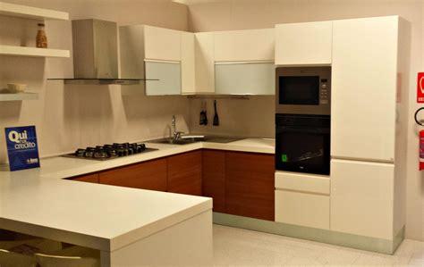 cucina angolare cucina angolare con penisola modello sintesy cucine a