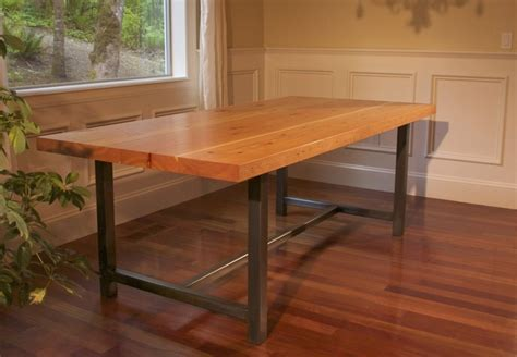 reclaimed wood dining room tables reclaimed wood dining room table marceladick com