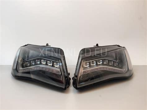 Audi A8 Led by Audi A8 S8 4h 2010 2013 Led Headlights Xenonled Eu
