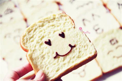 Squishy Toast Emoticon Mini Squishy Roti Emoticon Mini kawaii squishies uber tiny store powered by