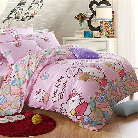Hello Kitty Bedding Hello Bedding