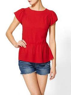 Silk blouses short sleeves and roads on pinterest