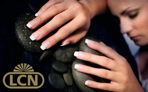 Lcn Nails by Nail Gel Lcn