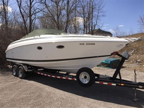 performance boats for sale in ontario cobalt boats 293 performance cuddy 2001 used boat for sale