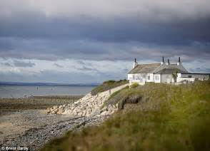 Remote Cottages By The Sea lifestyle treasure ireland daily mail