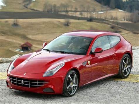 Ferrari Four by 2014 Ferrari Ff Car Wallpaper