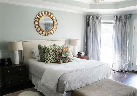 sle bedroom colors sherwin williams rainwashed favorite paint colors