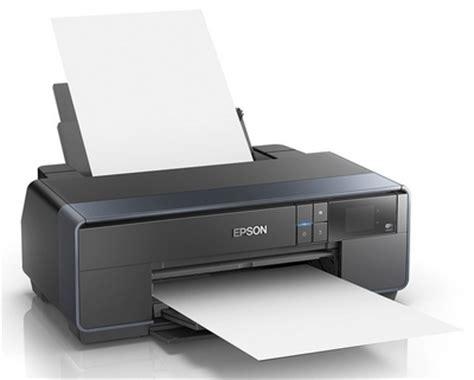 fine art inkjet printers