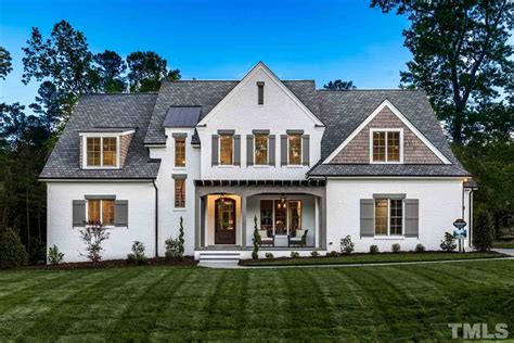 new construction homes in raleigh nc