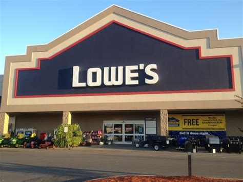 lowe s home improvement building supplies panama city