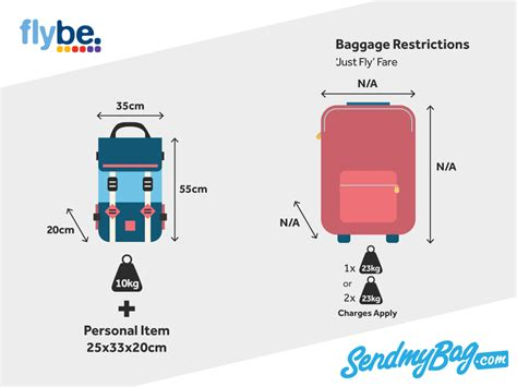 American Airlines Cabin Baggage Weight Limit by Flybe Luggage Hold Luggage Allowance 2018