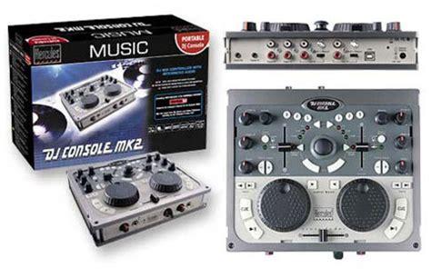hercules dj console mk1 hercules dj console mk2 image 32710 audiofanzine