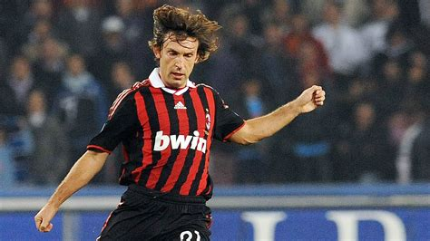 ronaldo 7 juventus vs ac milan andrea pirlo ac milan goal