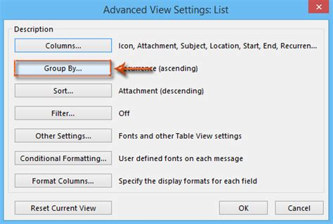 Outlook Search For Emails With Attachments How To Find Out Appointments With Attachments In Outlook