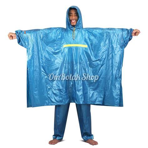 Jas Hujan Tiger Dewasa jual jas hujan poncho celana ekslusif 68214 tiger