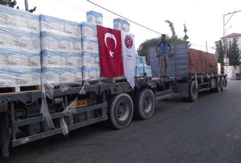 Turki Hml 08 bantuan turki kantor berita islam mina