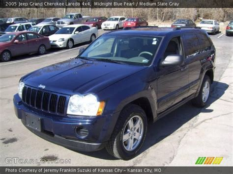 tiffany blue jeep grand cherokee 2005 jeep grand cherokee blue 200 interior and exterior