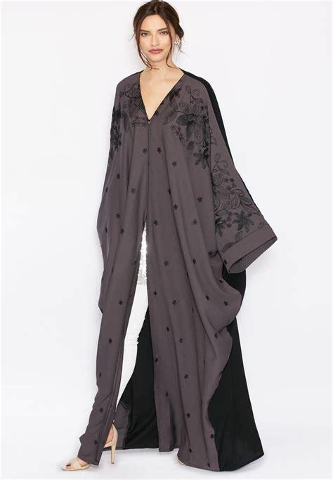 Baju Muslim Abaya Alliqaa 1 best 25 abaya fashion ideas on abayas modern