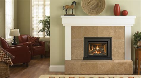 l234 small gas fireplace insert ohs