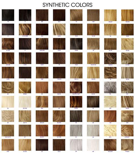 jon renau colors jon renau color chart hairstyle inspirations 2018
