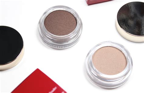 Review Eyeshadow Matte Inez clarins ombre matte earth bronze review swatches