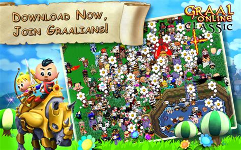 graal era apk graalonline classic for pc