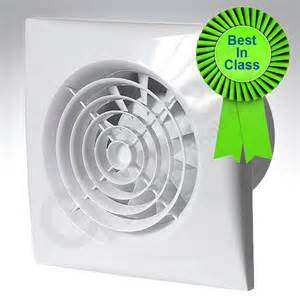 silent bathroom exhaust fans silent tornado st100b silent bathroom fan