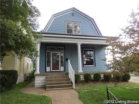 2100 woodbourne ave louisville kentucky 40205 foreclosed