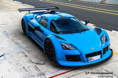 Gumpert Auto by Gumpert Apollo N 252 Rburgring Onboard Supercars Net
