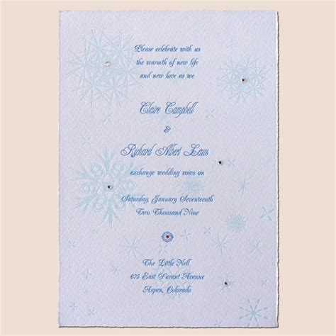What Information Do You Put In A Wedding Invitation