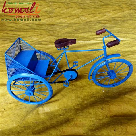 bicycle decorations home iron metal craft bicycle miniature bike and decorative