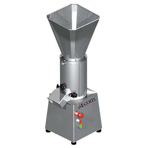 becom bread crumb machine be dbcm 40 becom sales