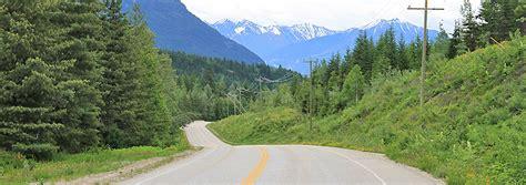 Motorradverleih Schottland by Motorradreisen Kanada Mit Reuthers Harley Davidson Bmw