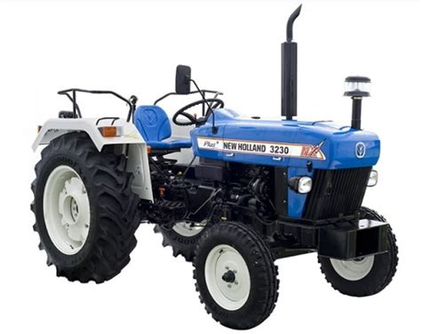 holland  tractor price mileage specs   hp