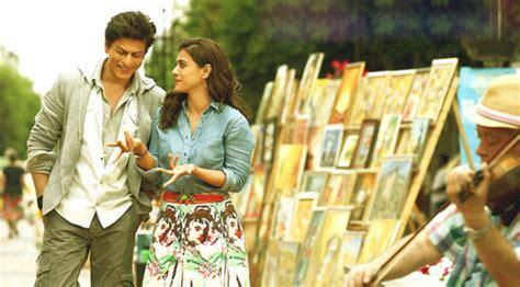 film terbaru srk film terbaru shahrukh khan dan kajol bollywood