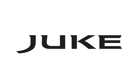 nissan commercial logo nissan juke logo