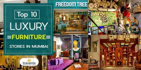 10 best luxury decor stores in mumbai antique and modern