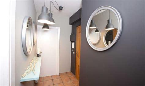 como decorar un recibidor y pasillo decorar recibidor peque 241 o con pasillo decogarden