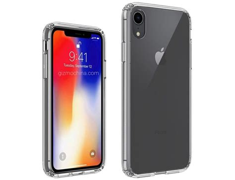 iphone   iphone   case renders leaked  reveal design pricebabacom daily