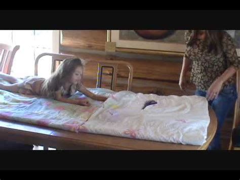 sleeping bag comforter diy from comforter to sleeping bag youtube