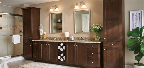 Bathroom Vanity Storage Ideas by Affordable Kitchen Amp Bathroom Cabinets Aristokraft