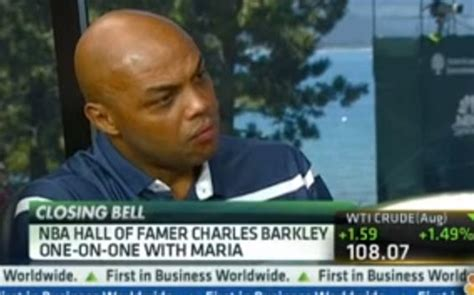 6ix9ine verdict charles barkley agrees with zimmerman verdict video