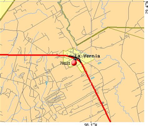 map of la vernia texas 78121 zip code la vernia texas profile homes apartments schools population income