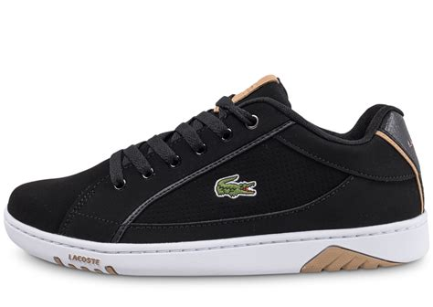 lacoste deviation chaussures homme chausport